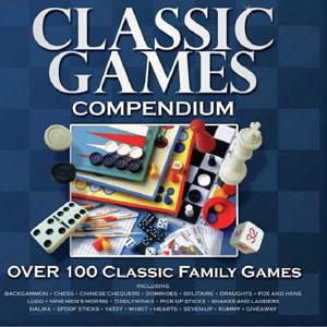 juegos mesa clasicos