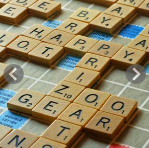 Juegos de mesa en inglés