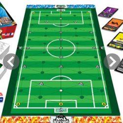 Juegos de mesa fútbol